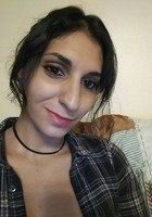 A photo of Zeinab, a tutor from Michigan State University