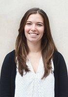 A photo of Shanna, a tutor from George Washington University