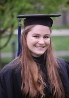 A photo of Isabel, a tutor from Bryn Mawr College