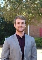 A photo of Caleb, a tutor from Mercer University
