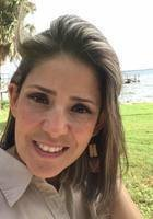 A photo of Alejandra, a tutor from Instituto Tecnolgico de Ciudad Jurez Mxico