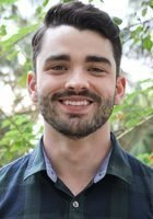 A photo of Malcolm, a tutor from University of California-Santa Cruz
