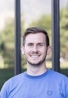 A photo of Andrew, a tutor from Brigham Young University-Provo