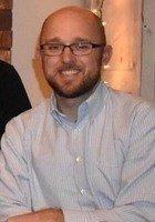 A photo of Matt, a tutor from Christendom College