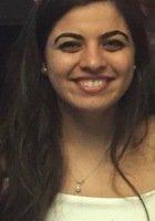 A photo of Marina, a tutor from California Baptist University