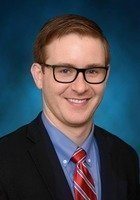 A photo of James, a tutor from University of Oklahoma Norman Campus