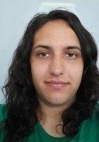 A photo of Sonya, a tutor from Sam Houston State University