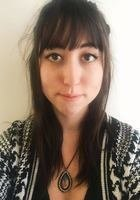 A photo of Rachel, a tutor from University of Nebraska-Lincoln