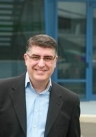 A photo of Antonio, a tutor from Rutgers University-New Brunswick