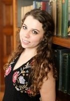 A photo of Sylvia, a tutor from Colorado College