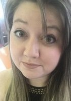 A photo of Courtney, a tutor from Louisiana Tech University