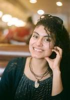 A photo of Glorya, a tutor from University of California-San Diego