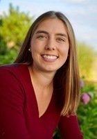 A photo of Leonie, a tutor from Duke University
