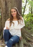 A photo of Kaitlyn, a tutor from North Carolina State University at Raleigh