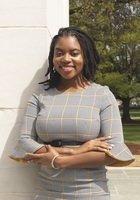 A photo of Xaviera, a tutor from The University of Alabama