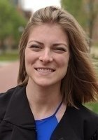 A photo of Emma, a tutor from Ohio State University