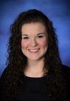 A photo of Elizabeth, a tutor from University of Michigan-Ann Arbor