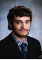 A photo of Benjamin, a tutor from Suffolk University