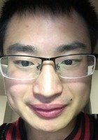 A photo of Eric, a tutor from Seattle Pacific University