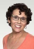 A photo of Deborah, a tutor from Lesley University