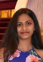 A photo of Yashaswini, a tutor from Kakatiya university college of engineering and technology