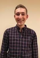 A photo of Gabriel, a tutor from CUNY Bernard M Baruch College