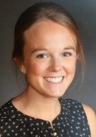 A photo of Harmony, a tutor from University of Missouri-Columbia
