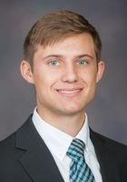 A photo of Mitchell, a tutor from Kansas State University