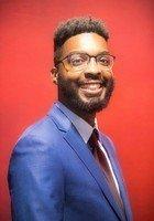 A photo of Yusuf, a tutor from CUNY Brooklyn College