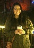 A photo of Mariah, a tutor from University of Illinois at Urbana-Champaign