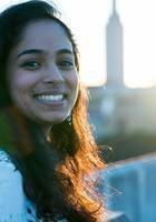A photo of Shroothi, a tutor from The University of Texas at Austin