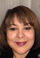 A photo of Wanda, a tutor from University of Detroit Mercy