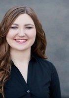 A photo of Elizabeth, a tutor from Southern Illinois University Edwardsville