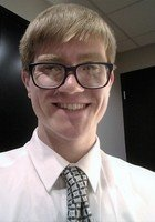 A photo of Tyler, a tutor from University of Illinois at Urbana-Champaign
