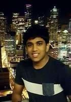 A photo of Pranav, a tutor from University of Washington-Seattle Campus
