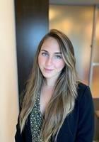 A photo of Naomi, a tutor from New York University