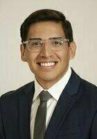 A photo of Tony, a tutor from Arizona State University
