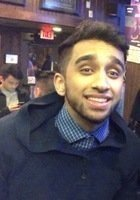 A photo of Neel, a tutor from The University of Texas at Austin