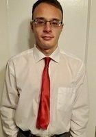 A photo of Jonathan, a tutor from Adelphi University