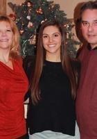 A photo of Caroline, a tutor from University of South Carolina-Columbia