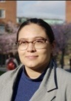 A photo of Sarah, a tutor from University of Birmingham