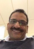 A photo of Vijay, a tutor from NITK Surathkal