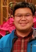 A photo of Keizo, a tutor from University of Wisconsin-Milwaukee