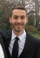 A photo of Colin, a tutor from Fairfield University