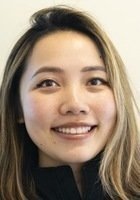 A photo of Kailing, a tutor from Wellesley College