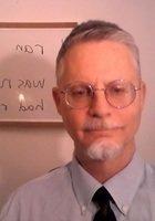 A photo of John, a tutor from Oklahoma Baptist University