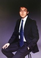 A photo of Shichao, a tutor from Michigan State University