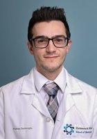 A photo of Steven, a tutor from Lehigh University
