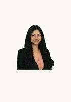 A photo of Nishita, a tutor from University of Florida