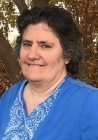 A photo of Connie, a tutor from Washburn University